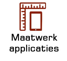 Maatwerk applicaties